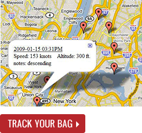 Track Your Bag